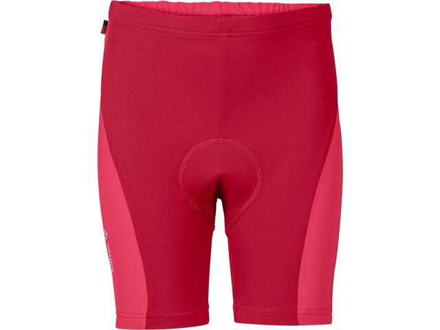 VAUDE Elmo V Pants Barn indian red